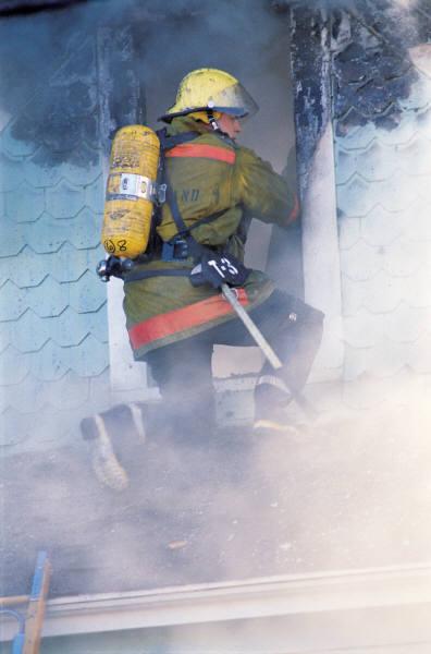Surviving Fire