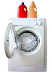 Energy Efficient Washers and Dryers: Energy Star