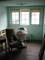 Renovating an Older Home