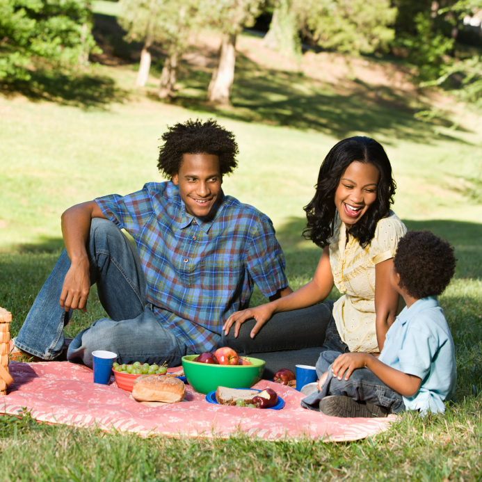 Stain Removal Tips for Picnics