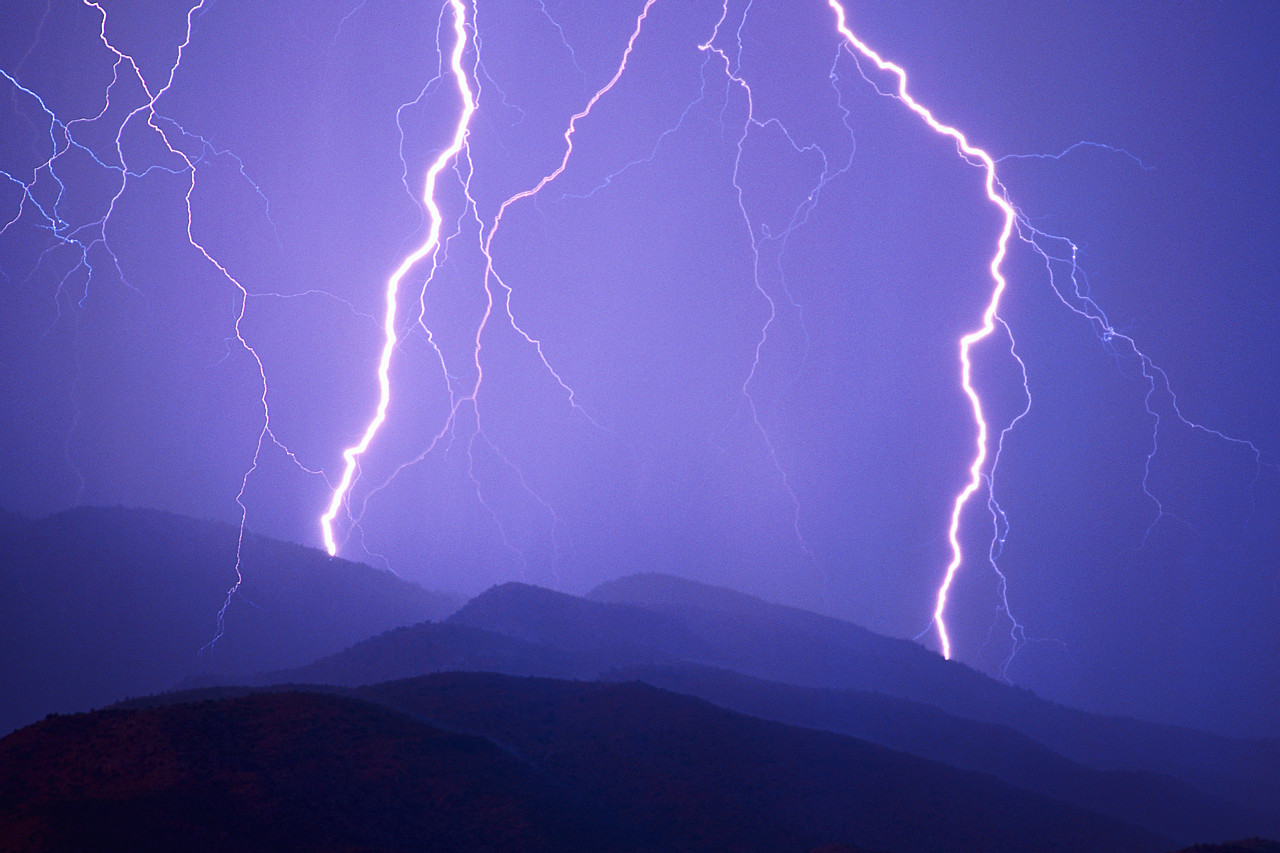 Thunderstorm Safety: What NOT To Do