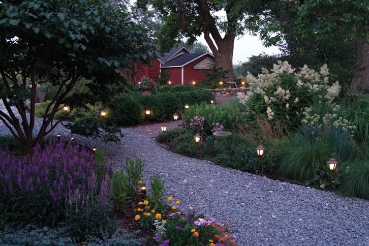 Top Outdoor Living Trends for 2013
