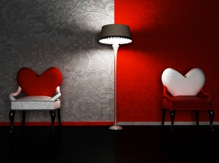 Redesign Lighting for Romance