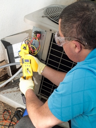 The Risks of Refrigerant Leakage and Exposure with Your HVAC System