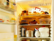 Keep Thanksgiving Leftovers Fresher Longer: Tips to Increase Your Fridge's Efficiency