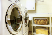 High-Efficiency Washers Offer Many Benefits