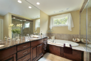 Bathroom Ventilators Help Prevent Moisture and Mold Problems