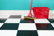 Bring New Life to Old Flooring