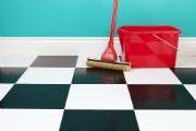 Choose Durable, Low-Maintenance Kitchen Flooring