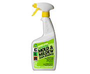 CLR Mold & Mildew Stain Remover is Perfect for Spring Cleaning