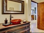 Options for Bathroom Sinks and Vanities