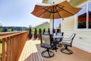 Patio or Deck?