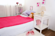 Kids Bedrooms: Involving Them in Decor Decisions