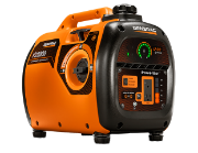 Generac iQ2000 Offers Quiet, Compact Power