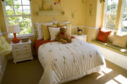 Create a Kids Room that Will Grow with Your Child