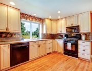 Kitchen Cabinets: Refinish, Reface or Replace?