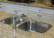 Kitchen Sink: Material and Bowl Options