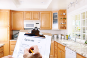 The Basics of Kitchen Space Planning