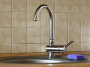 Upgrade Your Kitchen Faucet and Waste Disposer