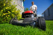 Spring Lawn and Garden Care Tips