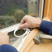 Help Save Energy and Reduce Waste with Innovative Plastic Home Improvement Products