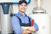 Need a New Water Heater? Make it Green