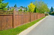 Good Fences Make Good Neighbors