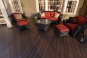 Veranda Composite Decking is Beautiful, Durable and Low Maintenance