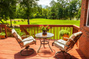 Wooden Decks: Tips for Repairing, Refinishing and Cleaning