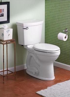 American Standard Champion 4 Max Toilet