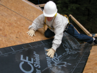 Grace Ice & Water Shield Roof Underlayment Prevents Costly Leaks