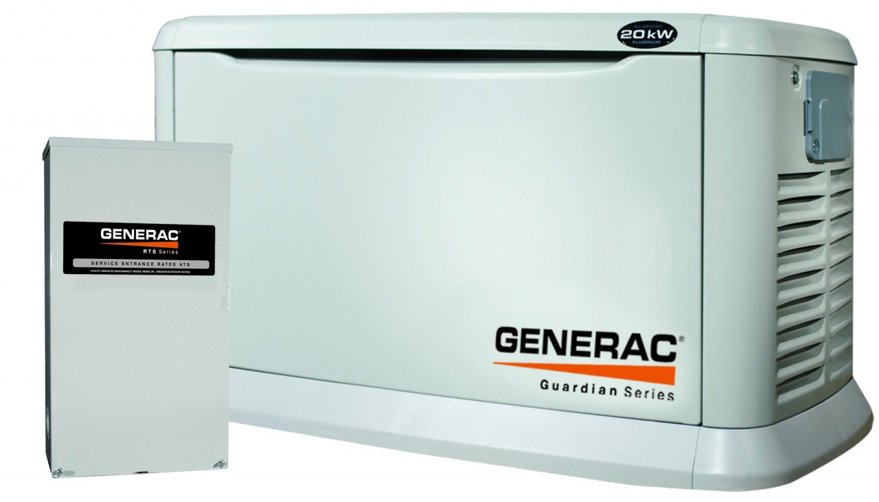 Be Prepared for Winter Storms with a Backup Generator