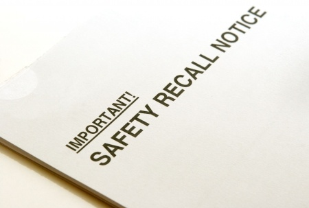 A Way to Watch for Product Recalls