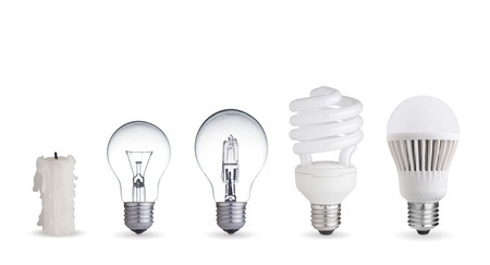 Top Tips for Buying Efficient Light Bulbs