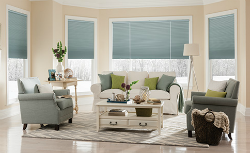 Bali Automated Blinds Powered by Somfy Offer Convenience and Style