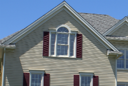 How to Paint Faded Vinyl Siding
