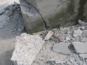 How to Repair Foundation Cracks