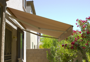 Awnings Deliver Home Value, Energy Savings