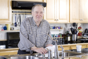 Universal Design and Aging in Place: Projects to Make Your Home More Accessible