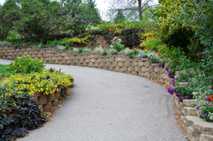 Tips for Building a Stone Wall