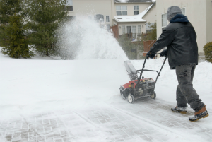 Choose the Best Snow Blower