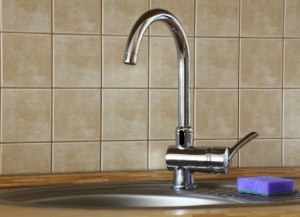 Hands-Free Faucets for the Home