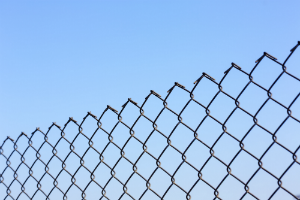 How to Remove a Chain-Link Fence