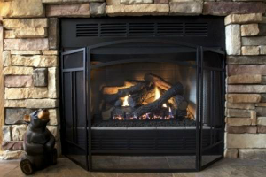 Benefits of a Direct Vent Gas Fireplace