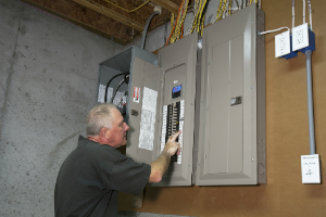 When to Upgrade Your Electrical Service Panel