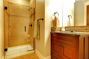 How to Build a Bathroom in the Basement