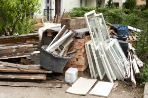 Tips to Dispose of Debris After Home Renovation