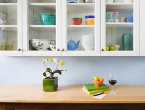 Kitchen Cabinet Storage Tips