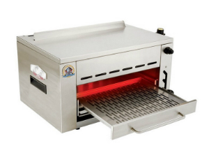 Get Restaurant-Quality Results with the Namath Rapid Cooker by EdenPURE