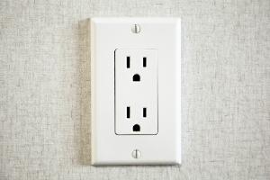 Tamper-Resistant Outlets Help Keep Kids Safe